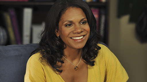 Audra McDonald images Audra on Private Practice wallpaper ...