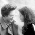 Bella & Edward   . - twilight-series photo