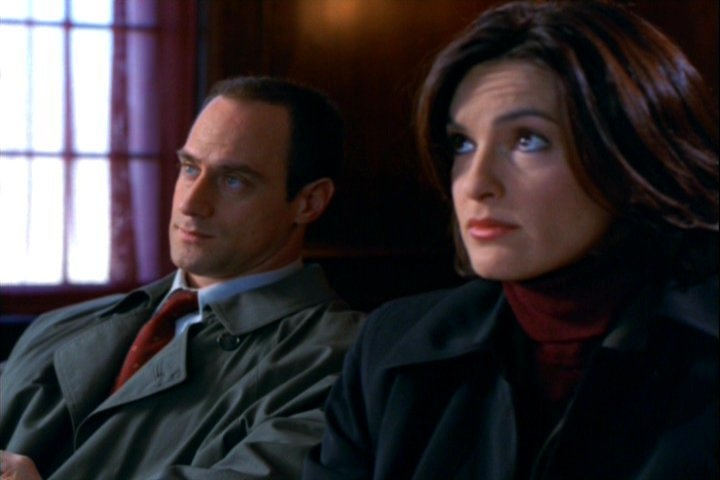 law and order svu benson and stabler hook up Meet the cast from law & order: svu on nbccom meet the cast from law & order: svu on nbccom nbccom lieutenant olivia benson played by.