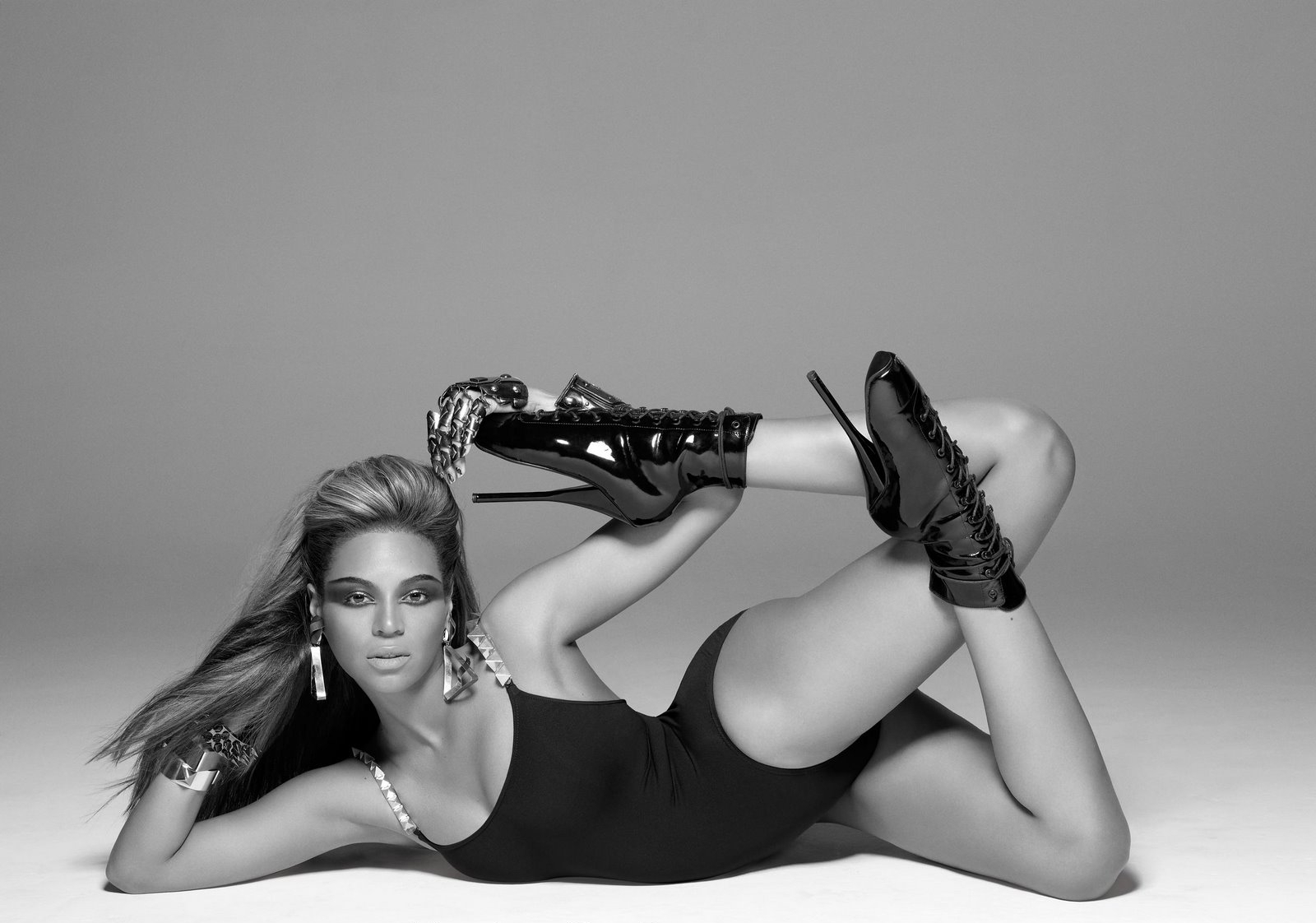 Beyonce Photo Shoot