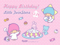 Birthday Wallpaper