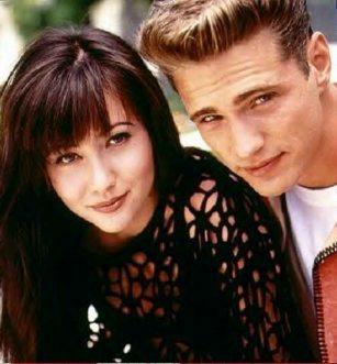 Brandon and Brenda