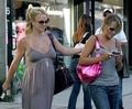 Britney and Jamie-Lynn Spears