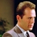 Bruce as 'David Addison'