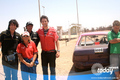 Caravan of Courage- Day 4 Roxby  Downs - hamish-and-andy photo