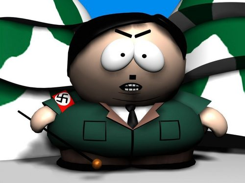 Cartman - eric-cartman Wallpaper