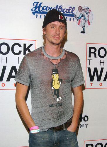 Chad Lindberg (Ash)