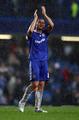 Chelsea FC vs. Sunderland 5-0