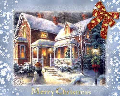 क्रिस्मस 2008
