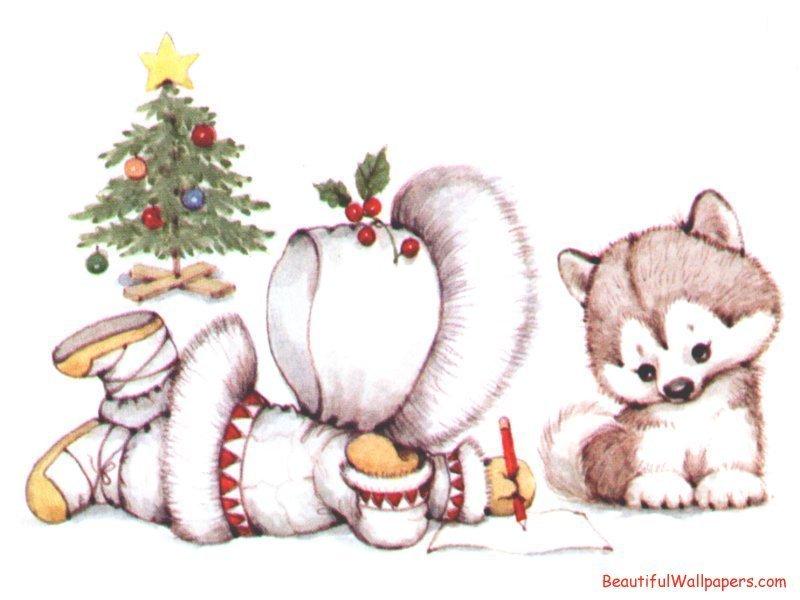 Рождество 2008