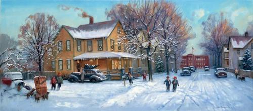 Krismas 2008