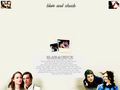 gossip-girl - Chuck and Blair-  Wallpaper wallpaper