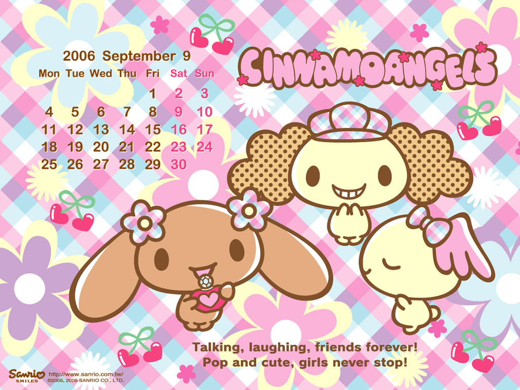 Great Wallpaper Hello Kitty Angel - Cinnamoangels-cinnamoroll-2712750-1024-768  Pictures_453923.jpg