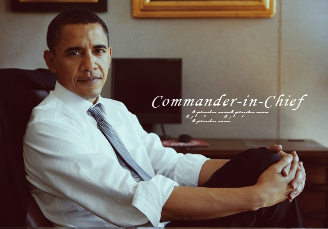 Commander Chief