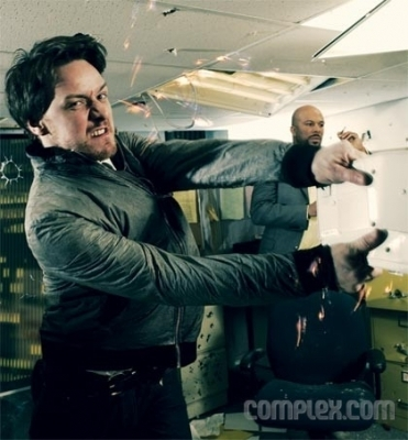James McAvoy images Co...