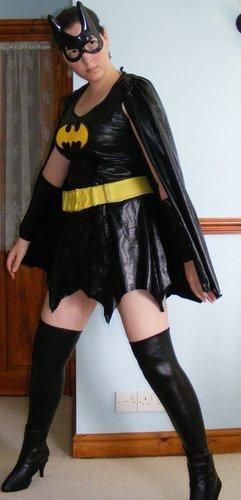 Costume Contest 2008 (amazondebs)