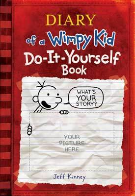 DIARY OF A WIMPY KID; COMMING SOONS AND NEWBIES