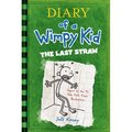 Dary Of A Wimpy Kid: The Last Straw (COMMING SOON!)