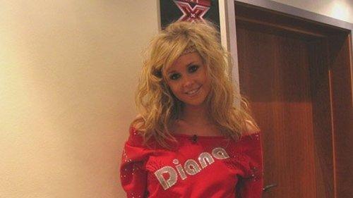 Diana Live প্রদর্শনী 4
