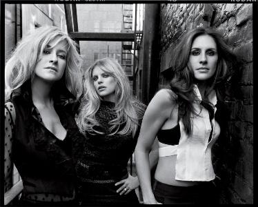 Dixie Chicks <3