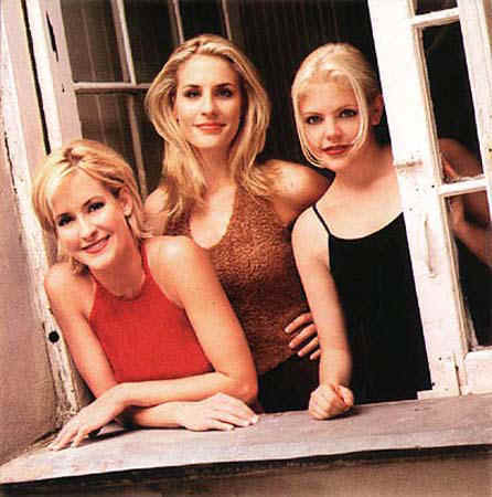 Dixie Chicks <3