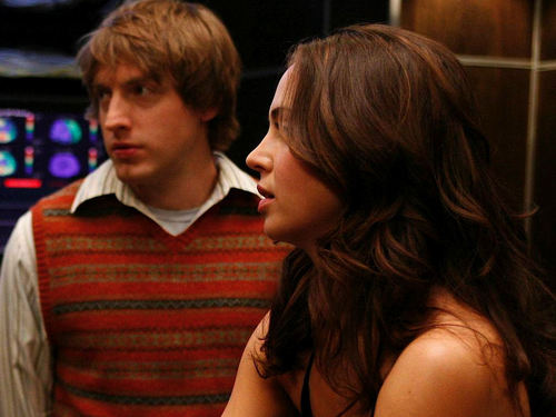 Eliza & Fran