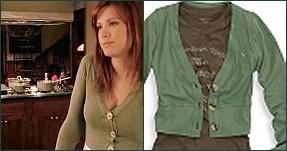 Dress like Rachel