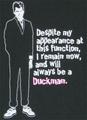 Duckie Dale
