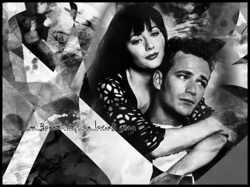 Dylan and Brenda - dylan-and-brenda Wallpaper