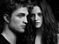 EW Outtakes Rob and Kristen - twilight-series photo
