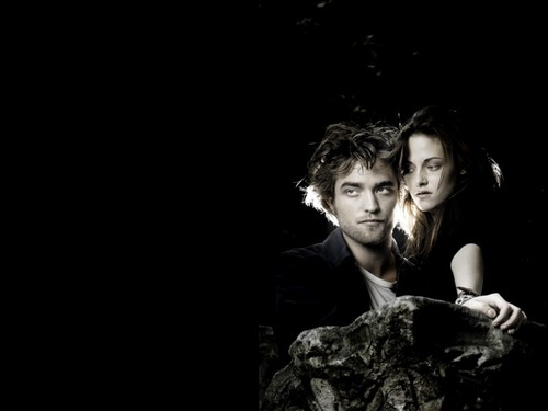 Edwadr and Bella