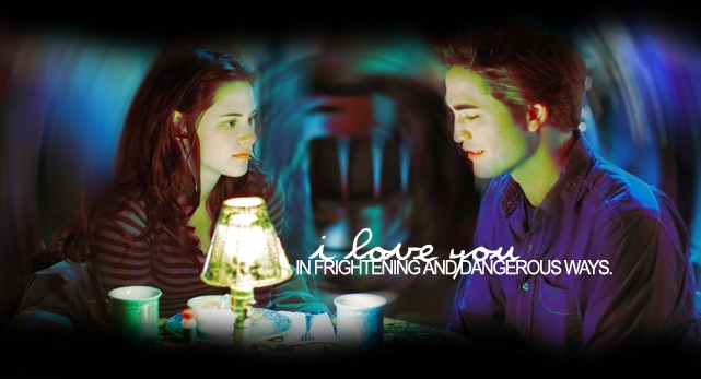 Edward Bella Banners twilight series 2743249 641 347 - Edward ve BeLLa imzaLar� (: