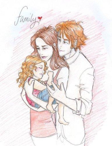 Edward, Bella and Resemee