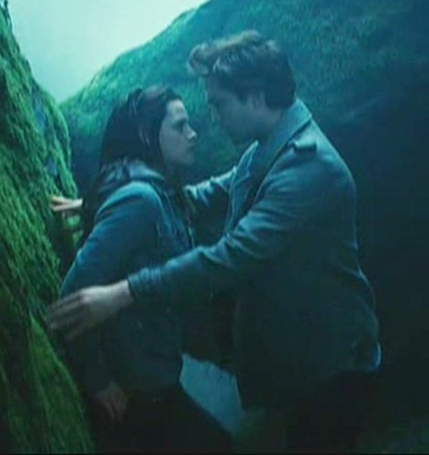 Edward and Bella [twilight]