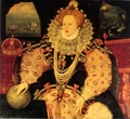 Elizabeth I, The Armada Portrait