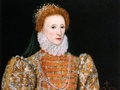 Elizabeth I of England - kings-and-queens wallpaper