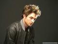 Empire Photoshoot (behind the scenes) - twilight-series photo