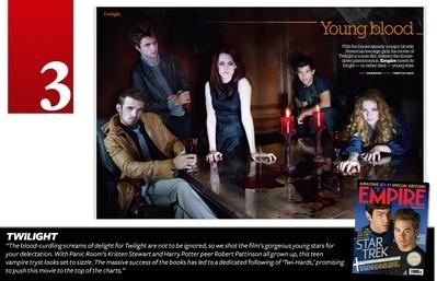 Empire magazine (dec)
