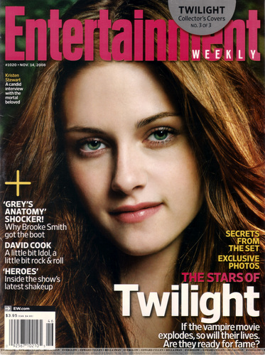 Entertainment Weekly HQ scans