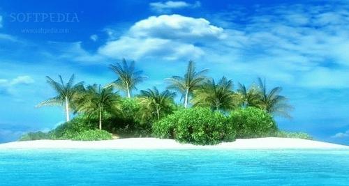 Fanpop island