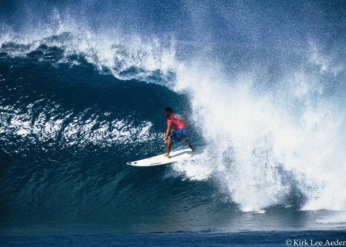 Fanpop's island surfing