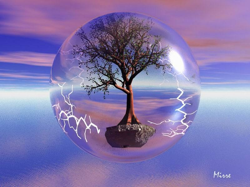 The Tree as Beautiful Machine by techgnotic on DeviantArt