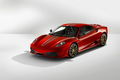 Ferrari F430 Scuderia - cars photo