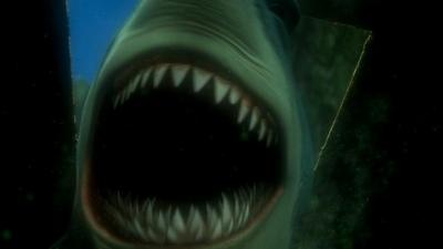 Finding Nemo kertas dinding entitled Finding Nemo (2003)