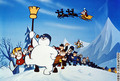 Frosty The Snowman - christmas-movies photo