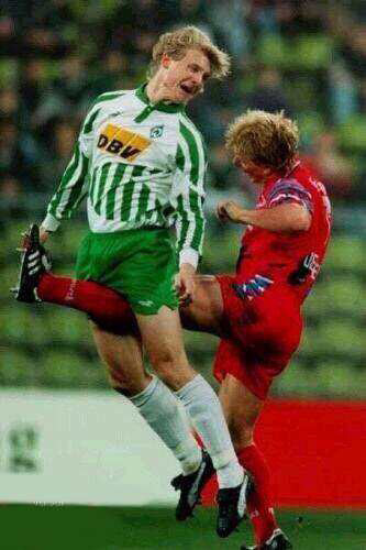Funny Bola sepak Picture
