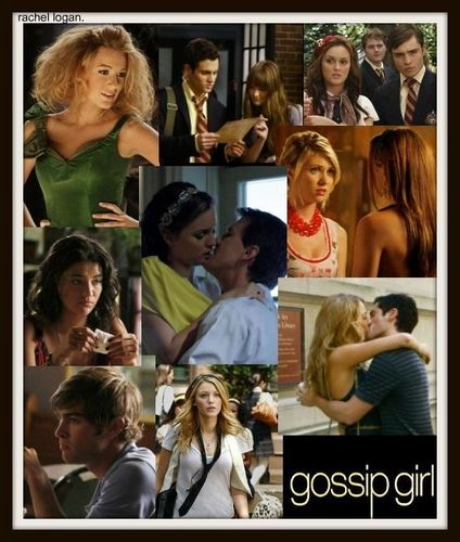 GOSSIP GIRL THE BEST OF ALL 4EVER! MoMeNtS