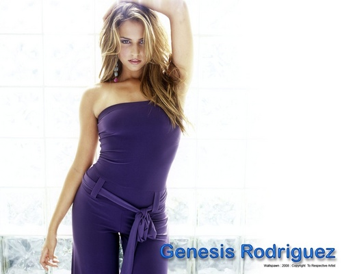 Genesis Rodriguez