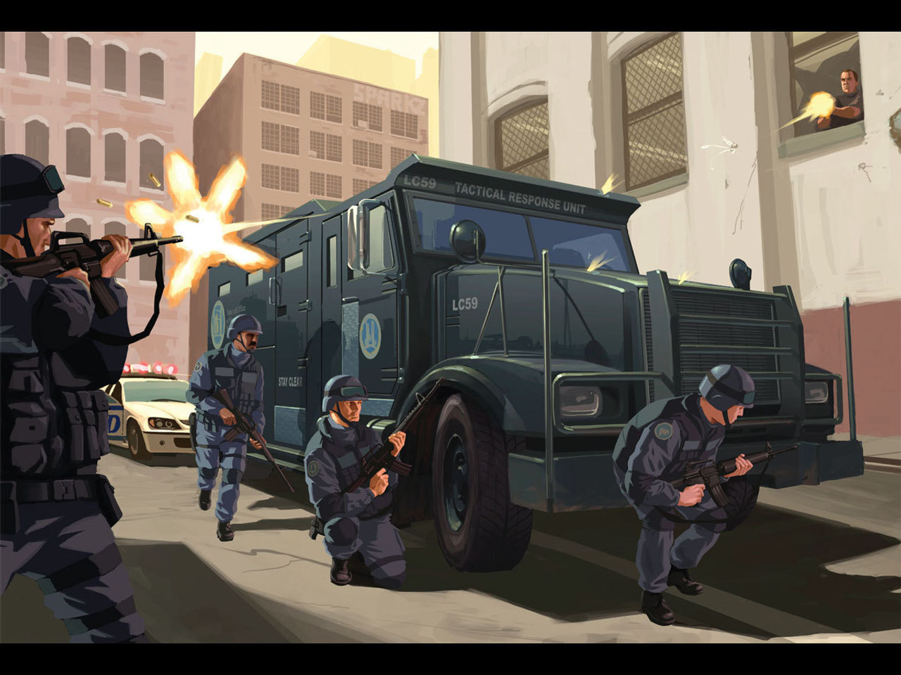 Grand Theft Auto IV - Пасхалки в GTA 4.