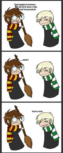 Gryffindor Pervs
